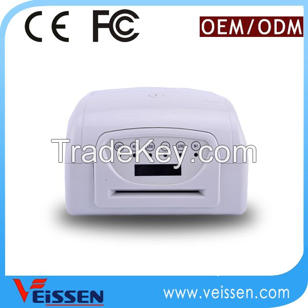 New designed practical and durable employee electronic time attendance machine