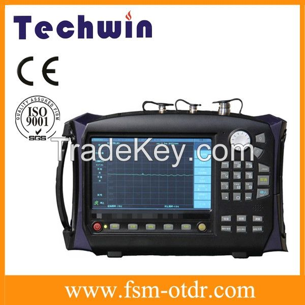 Similar to Anritsu Site Master /Cable and Antenna Analyzer(TW3300)