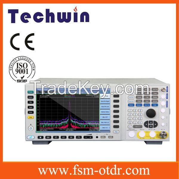 China Supplier Spectrum Analyzer /Signal Analyzer TW4900