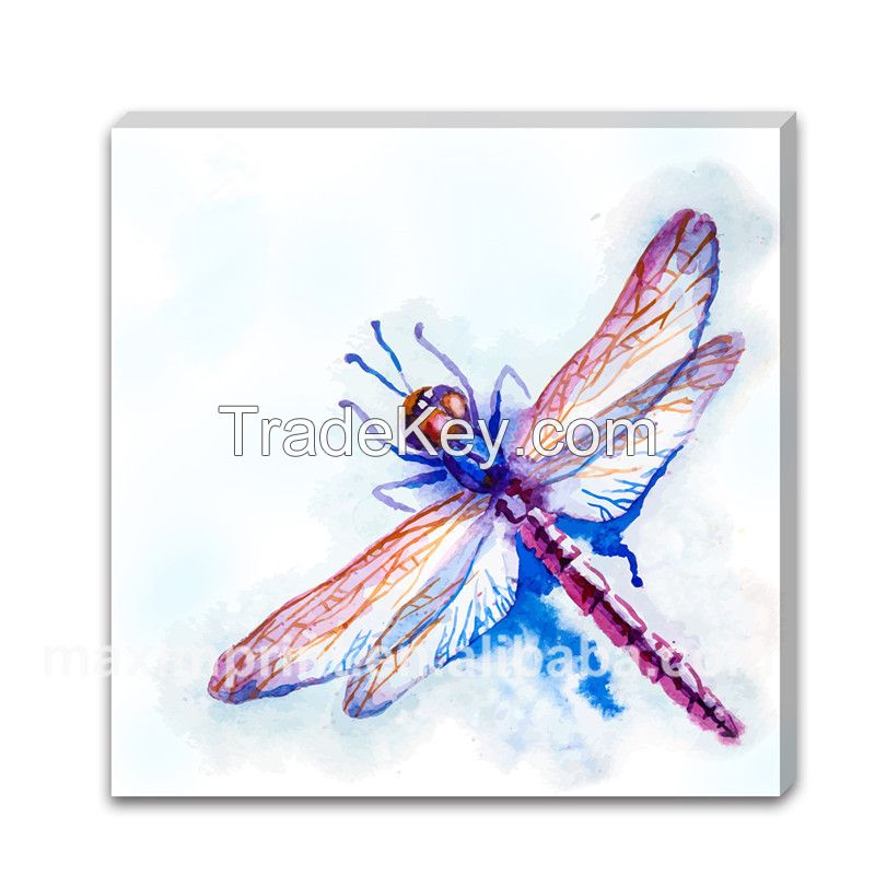 Wall art of framed canvas/3D wall decorations