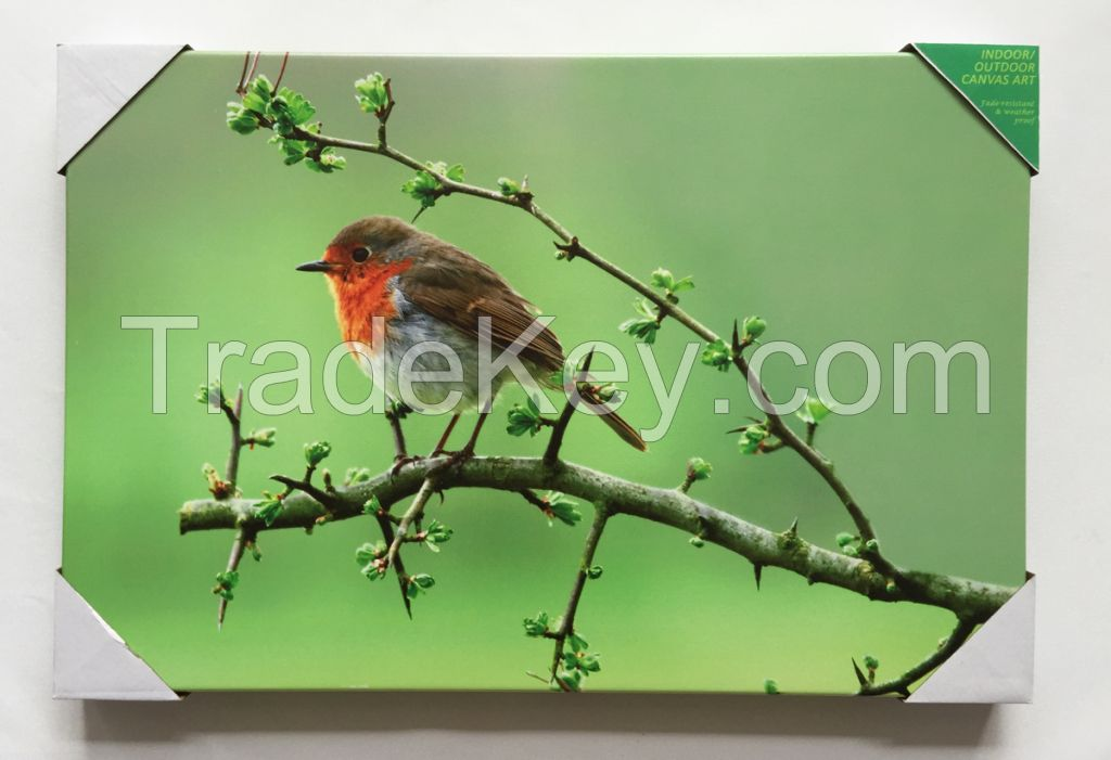 Fabulious 100% handmade China wholesale cheap high quality canvas wall art