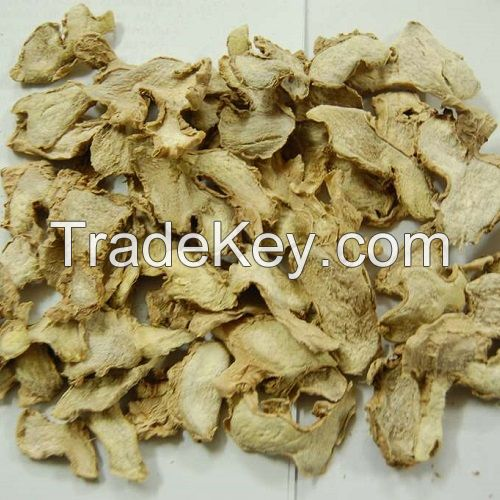 Dried Split Ginger (Manufacturer and Exporter) (Anna+84988332914)