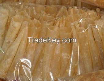 Bulk quantity dried fish maw for importers/Cheapest price high quality/Ms.Hanna