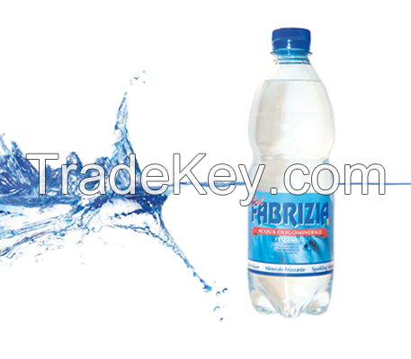 water mineral natural sparkling water and natural