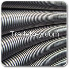 corrugated flexilbe steel hose