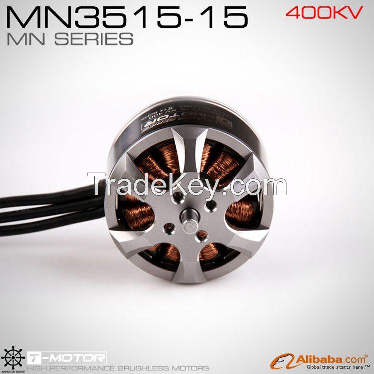 T-MOTOR MN3515 Power Motors KV400 Outrunner Brushless Motor Electric B