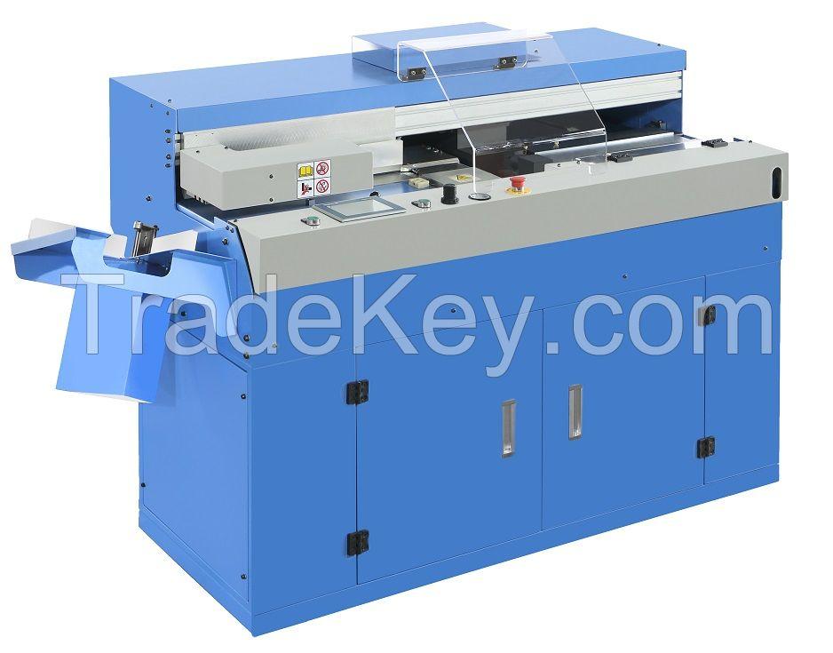 JBT-S200 full-automatic PUR binder