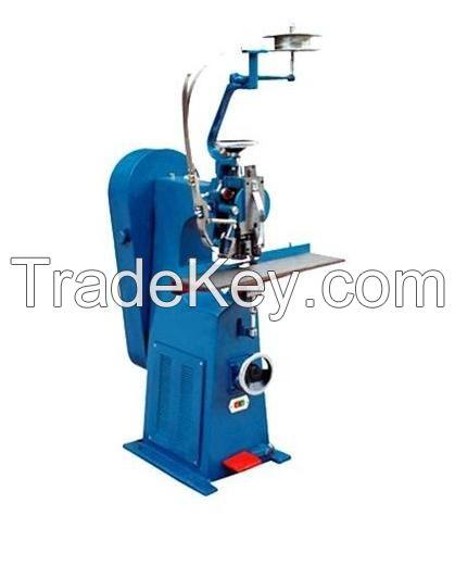 TD102 wire book stitching machine