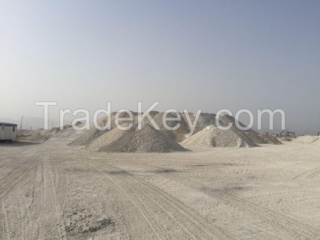 Iran origin High Quality Gypsum Powder