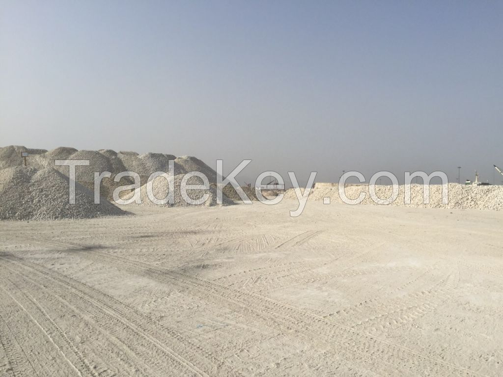 Iran origin High Quality Gypsum Powder