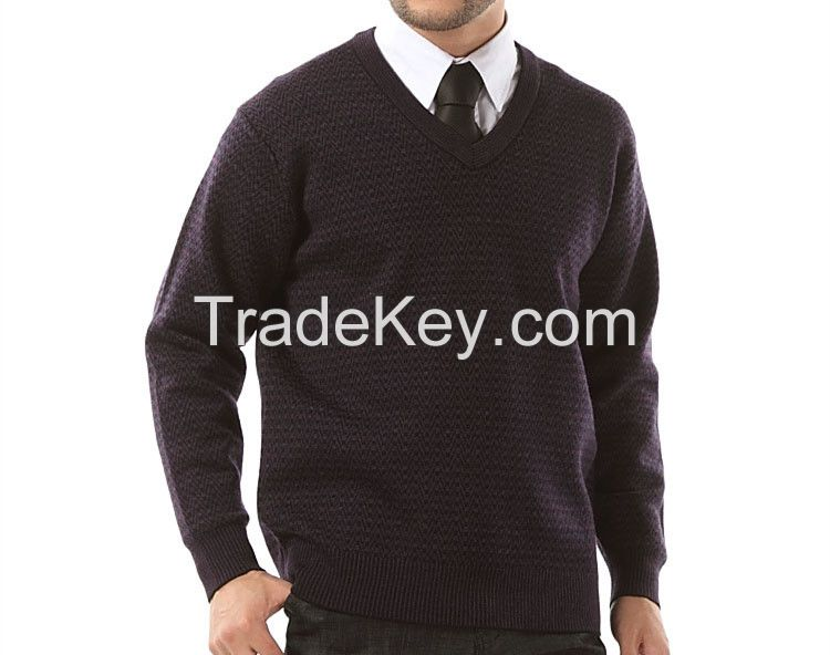 Merino Wool Knitting Garments