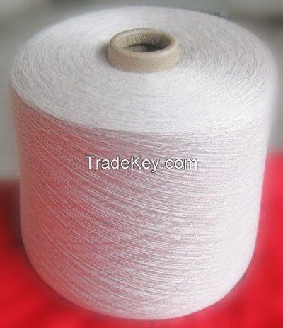 Raw White Merino Wool Yarn