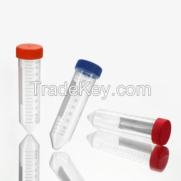 50ml Conical Centrifuge Tube medical laboratory supplies