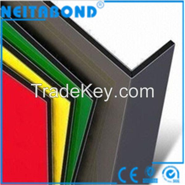 Neitabond alucobond/aluminum composite panel/ACP/ACM/wall cladding