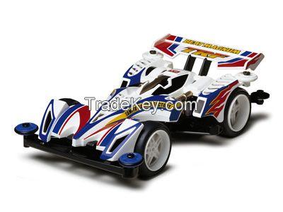 Japanese mini 4WD cars / Tamiya Plastic model car toys from japan