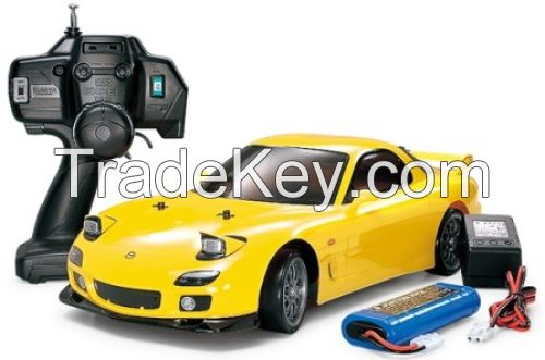 Japanese RC toys / Radio control transmitter , Remote controller , Cars / Aircraft / Helicopter from JAPAN