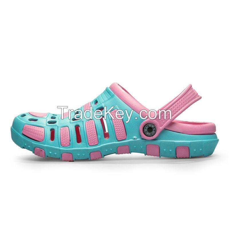 world garden sandals