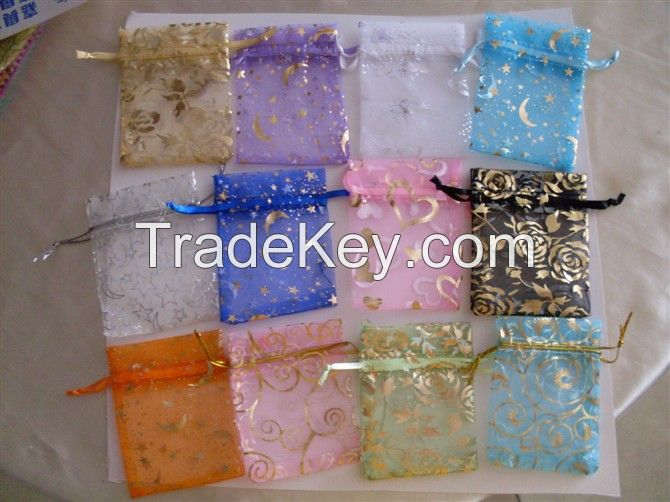 organza bags for jewelry
