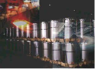 Grain Oriented Silicon Steel (CRGO)