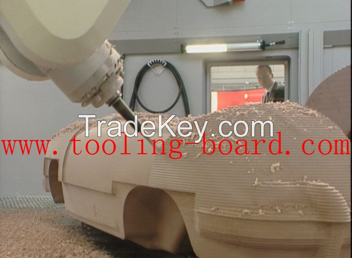 Epoxy Tooling Board