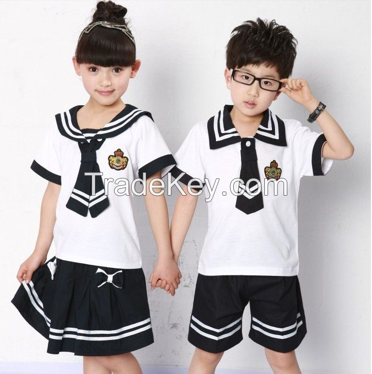 NEW SCHOOL UNIFORM FASHION ELEGENT-HALIMEX