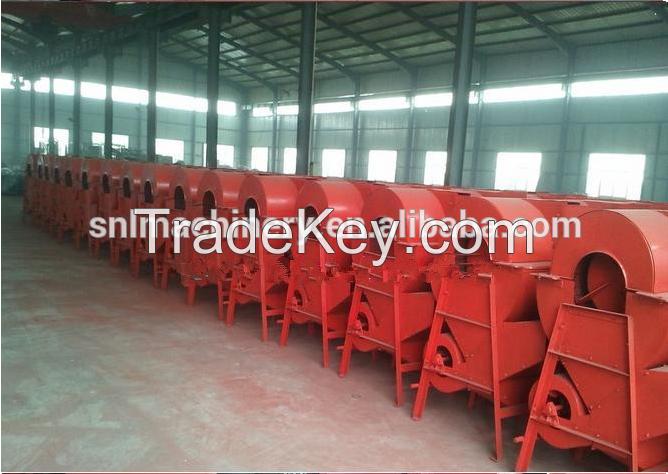 farm machinery rice sheller soybean thresher grain sheller