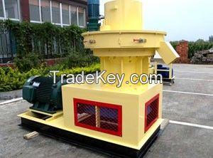 Wood Pellet Machines/Wood Pellet Mill/Large Wood Pellet Mill