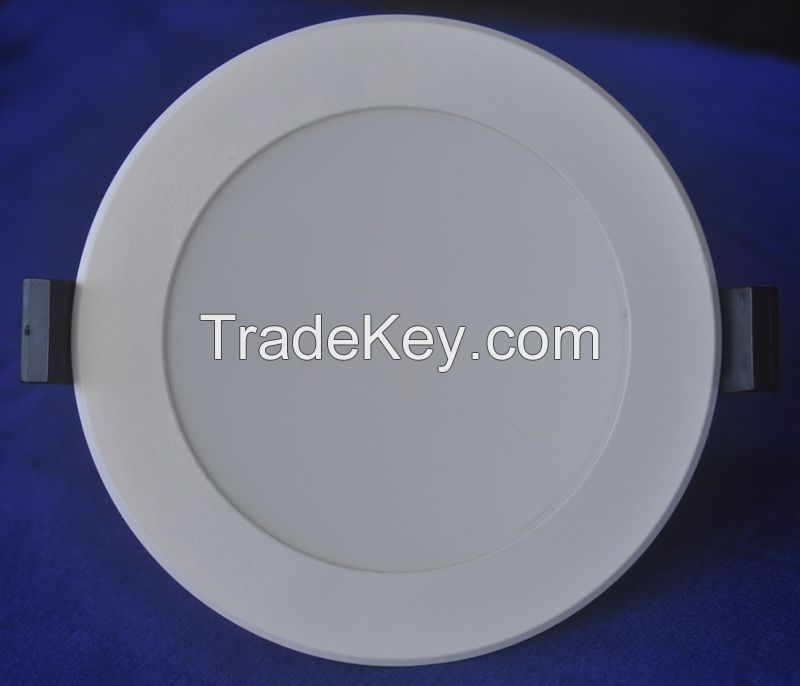 3 Inch Thermal Conductive Plastic Cover Aluminum LED Downlights