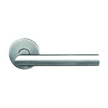 Stainless Steel Hollow Tube Lever Handle/door handle