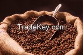 Robusta Coffee with cheap price and good quality from vietnam