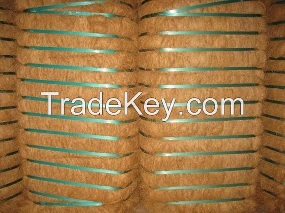 Coconut Fiber with high quality and cheap price from vietnam