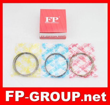 bmw N43B16 N52B25 piston ring 11257548413 11257561848