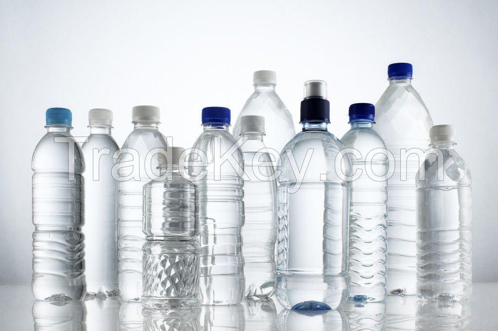 Pet Fridge Bottles
