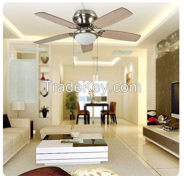 2015 New Ceiling fan lights Ceiling light Continental minimalist moder