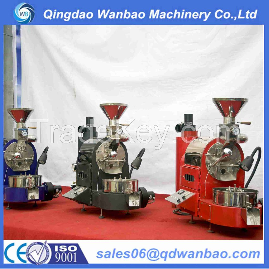 high quality of home coffee roaster/electric coffee roaster