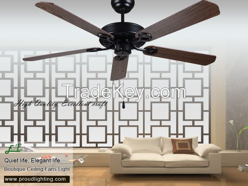 52 inch ceiling fans without light Classic Ceiling fans modern ceiling fans