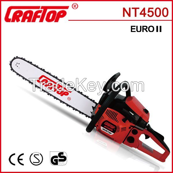 chainsaw cutters