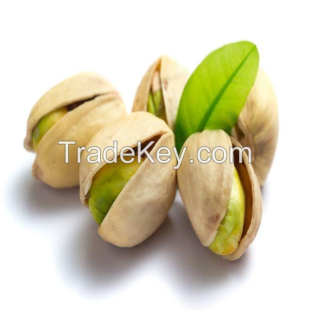 Top Grade Super Quality Pistachios Nut