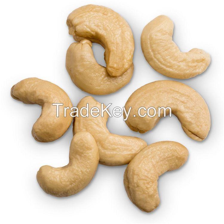 Top Grade Dried Cashew Best Price Wholesale Cashew Nuts Cashew Nut Supplier