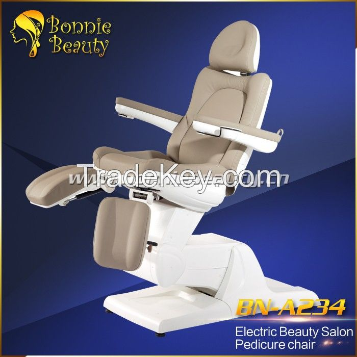 A234 Electric Physiotherapy /Chiropody / Podiatry Chair