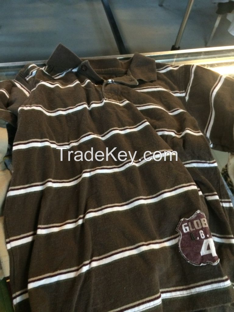 Used Grade AAA Baby and Children's Clothing