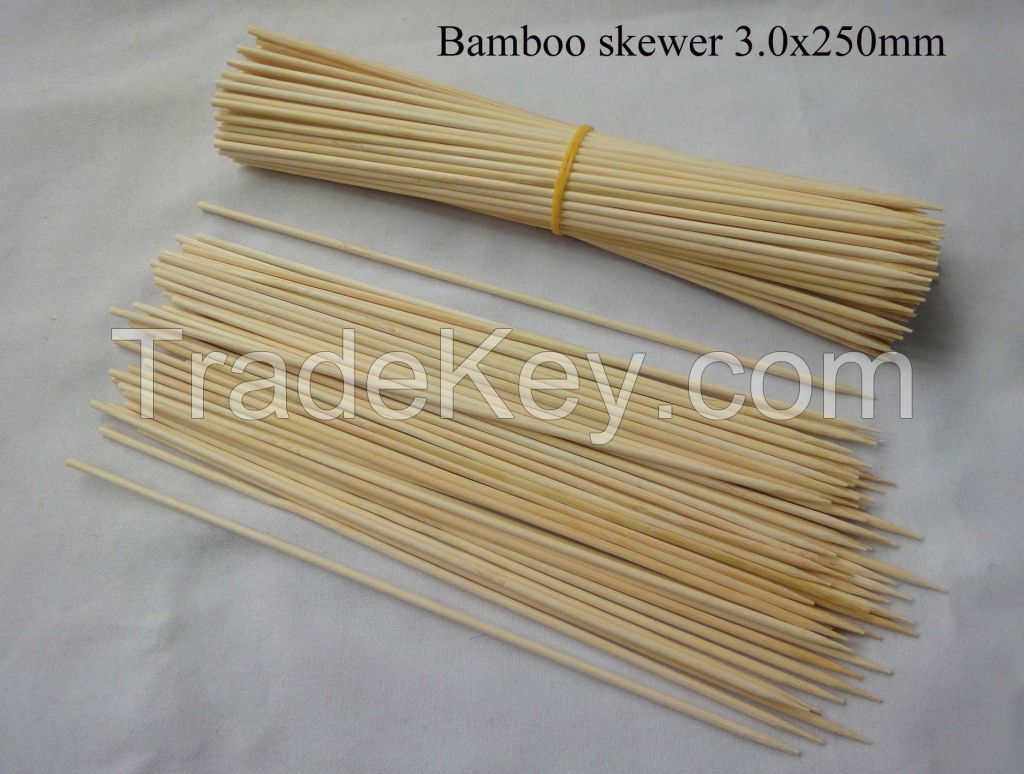 BAMBOO STICKERS