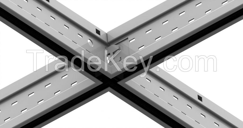 Ceiling Grid (Designed T-bar)