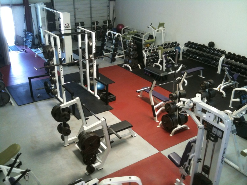 Gym Weight Lifting Equitment *Lot Sale* 25%off