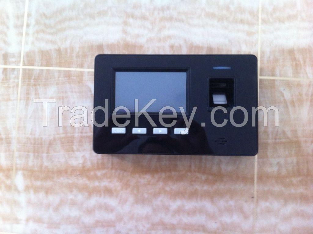 Fingerprint Attendance swipping Machine  Biometric time machine