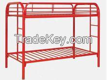 2015 newest dubai iron bed furniture