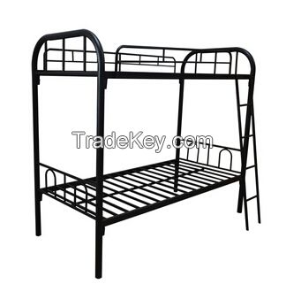 Cheap Metal Kids Bunk Bed For School Dormitory