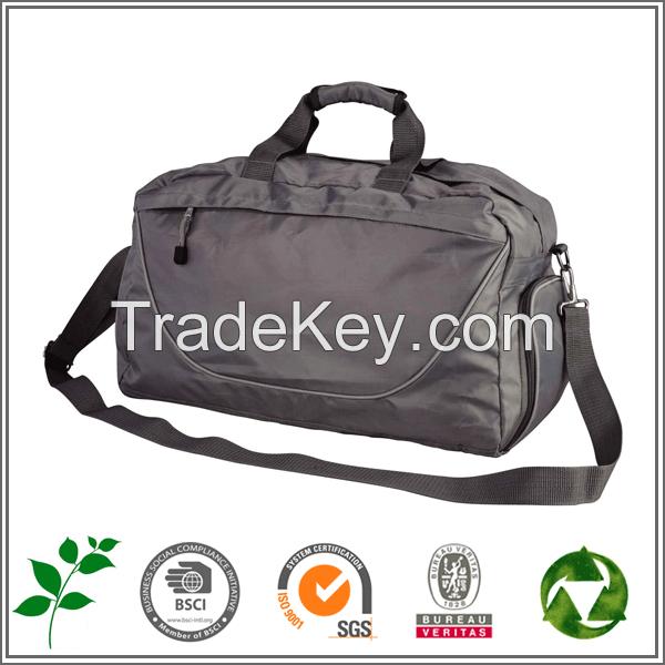 Custom business/holiday trip travel bag and luggage bag/duffel bag