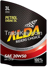 Manufacture Lubricants
