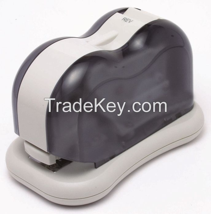14 sheets electric stapler